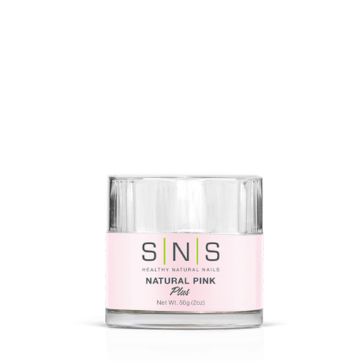 SNS Dipping Powder, 09, NATURAL PINK, 2oz KK1107