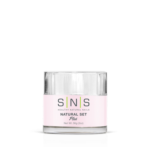 SNS Dipping Powder, 05, NATURAL SET, 2oz KK1213