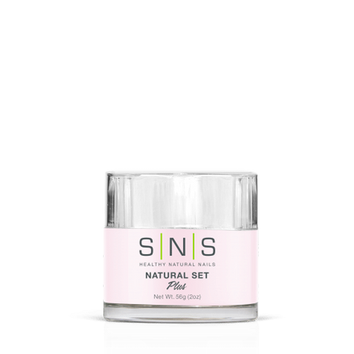 SNS Dipping Powder, 05, NATURAL SET, 2oz, 70pcs/case OK0118VD