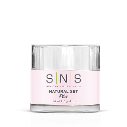 SNS Dipping Powder, 05, NATURAL SET, 4oz KK1107