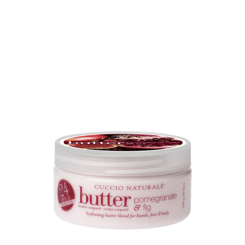 Cuccio Butter, Pomegranate and Fig, 8oz, 3061