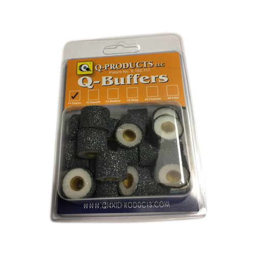 Q-Products, Q-Buffers™ Q Buffer, #1