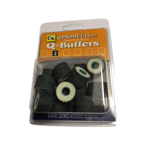 Q-Products, Q-Buffers™ Q Buffer, #2