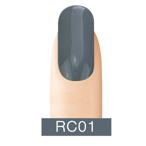 Cre8tion 3in1 ACRYLIC/DIPPING POWDER + Gel Polish + Nail Lacquer, Rustic Collection, RC01 KK1206