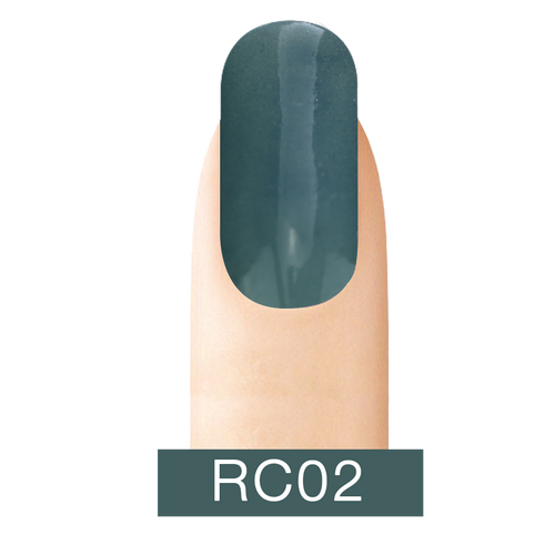 Cre8tion 3in1 ACRYLIC/DIPPING POWDER + Gel Polish + Nail Lacquer, Rustic Collection, RC02 KK1206