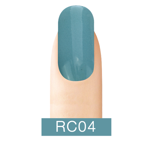 Cre8tion 3in1 ACRYLIC/DIPPING POWDER + Gel Polish + Nail Lacquer, Rustic Collection, RC04 KK1206