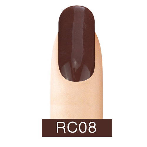 Cre8tion 3in1 ACRYLIC/DIPPING POWDER + Gel Polish + Nail Lacquer, Rustic Collection, RC08 KK1206