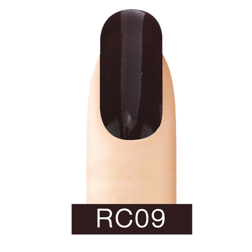 Cre8tion 3in1 ACRYLIC/DIPPING POWDER + Gel Polish + Nail Lacquer, Rustic Collection, RC09 KK1206