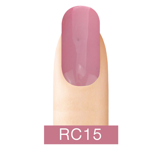 Cre8tion 3in1 ACRYLIC/DIPPING POWDER + Gel Polish + Nail Lacquer, Rustic Collection, RC15 KK1206