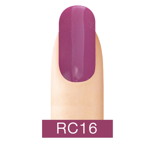 Cre8tion 3in1 ACRYLIC/DIPPING POWDER + Gel Polish + Nail Lacquer, Rustic Collection, RC16 KK1206