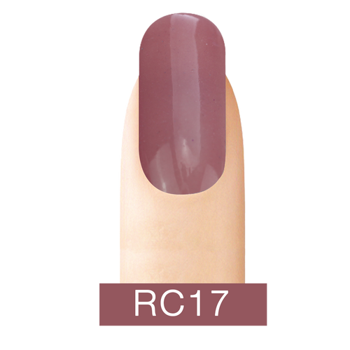 Cre8tion 3in1 ACRYLIC/DIPPING POWDER + Gel Polish + Nail Lacquer, Rustic Collection, RC17 KK1206