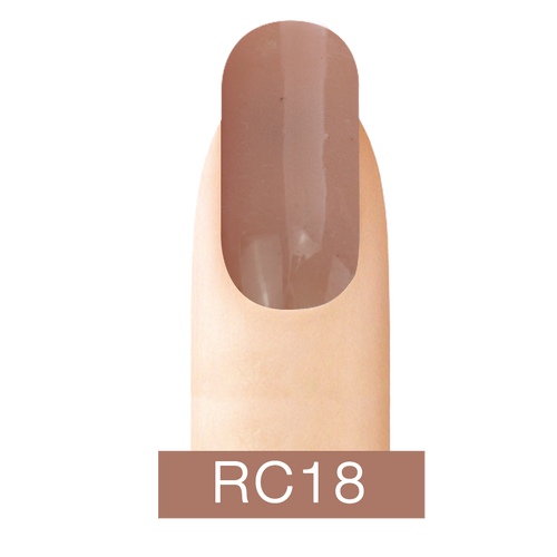 Cre8tion 3in1 Dipping Powder + Gel Polish + Nail Lacquer, Rustic Collection, 1.7oz, RC18