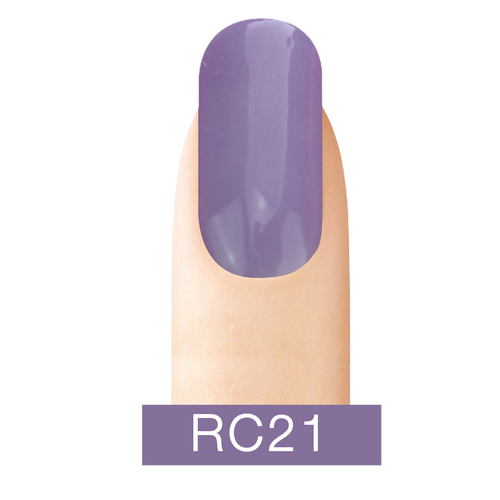 Cre8tion 3in1 ACRYLIC/DIPPING POWDER + Gel Polish + Nail Lacquer, Rustic Collection, RC21 KK1206