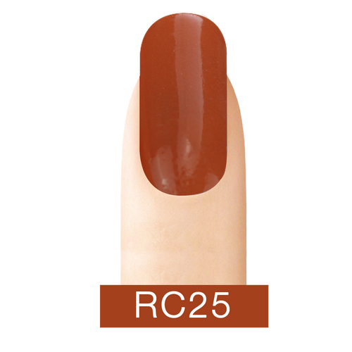 Cre8tion 3in1 ACRYLIC/DIPPING POWDER + Gel Polish + Nail Lacquer, Rustic Collection, RC25 KK1206