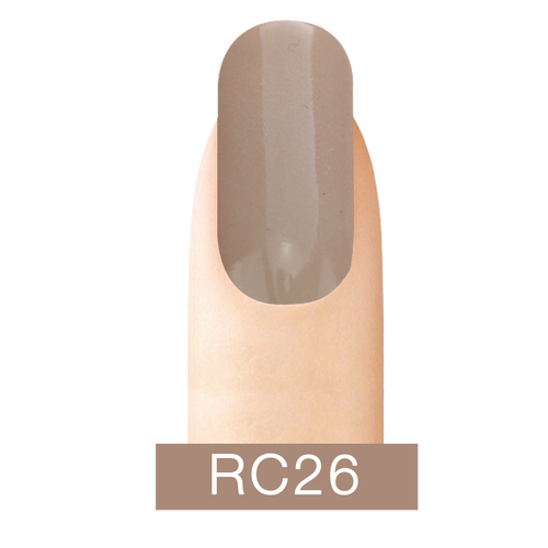 Cre8tion 3in1 Dipping Powder + Gel Polish + Nail Lacquer, Rustic Collection, 1.7oz, RC26