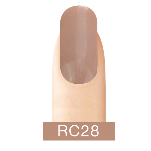 Cre8tion 3in1 Dipping Powder + Gel Polish + Nail Lacquer, Rustic Collection, 1.7oz, RC28