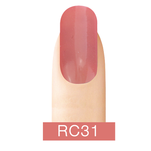 Cre8tion 3in1 ACRYLIC/DIPPING POWDER + Gel Polish + Nail Lacquer, Rustic Collection, RC31 KK1206