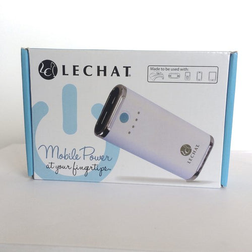 LeChat Mobile Power