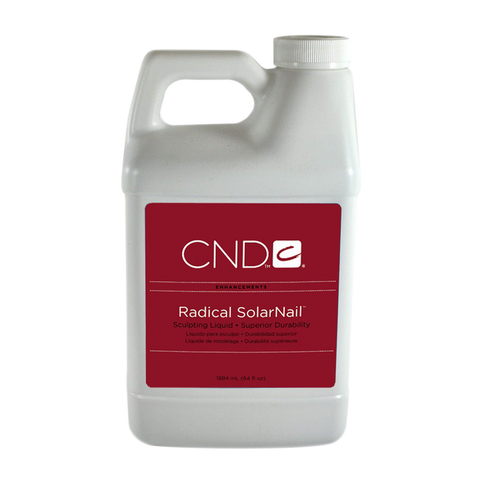 CND Radical SolarNail, 1 gallon, 01033 KK0807