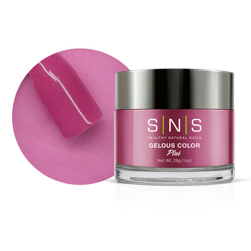 SNS Gelous Dipping Powder, SC14, Summer Collection, 1oz KK