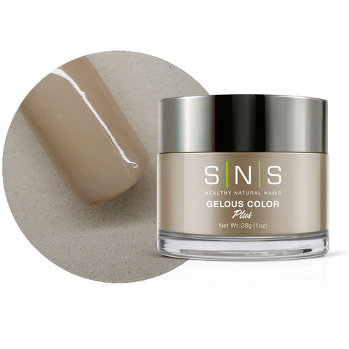 SNS Gelous Dipping Powder, SC05, Summer Collection, 1oz KK