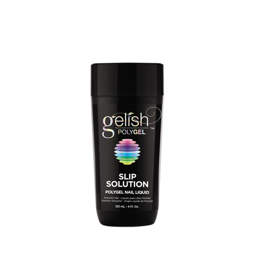 Gelish PolyGel, 1713004, Slip Solution, 4oz BB KK