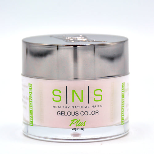 SNS Gelous Dipping Powder, LV13, C'est La Vie Collection, 1oz KK1220