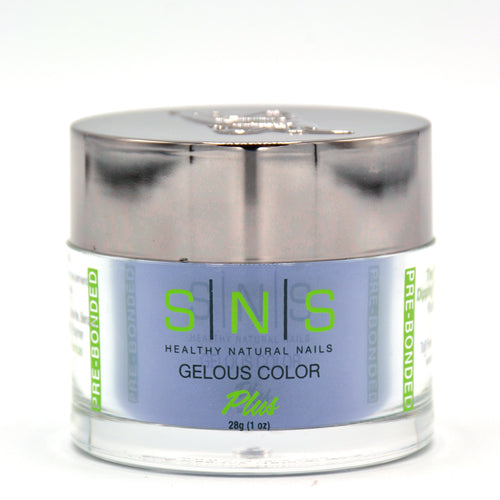 SNS Gelous Dipping Powder, LV16, C'est La Vie Collection, 1oz KK1220