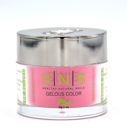 SNS Gelous Dipping Powder, LV17, C'est La Vie Collection, 1oz KK1220