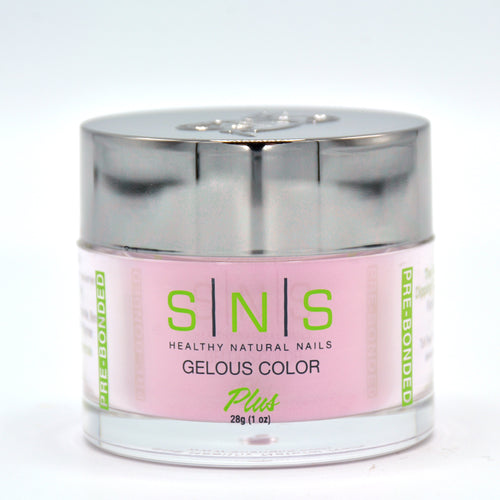 SNS Gelous Dipping Powder, LV18, C'est La Vie Collection, 1oz KK1220