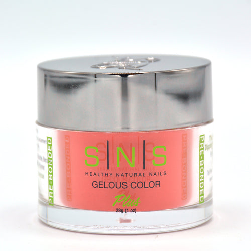 SNS Gelous Dipping Powder, LV19, C'est La Vie Collection, 1oz KK0913
