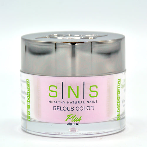 SNS Gelous Dipping Powder, LV25, C'est La Vie Collection, 1oz KK1220