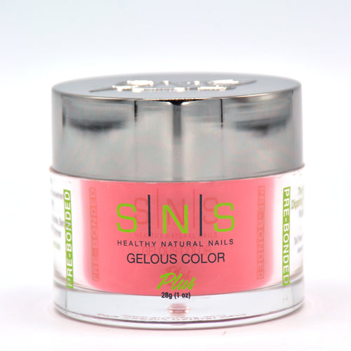 SNS Gelous Dipping Powder, LV26, C'est La Vie Collection, 1oz KK1220