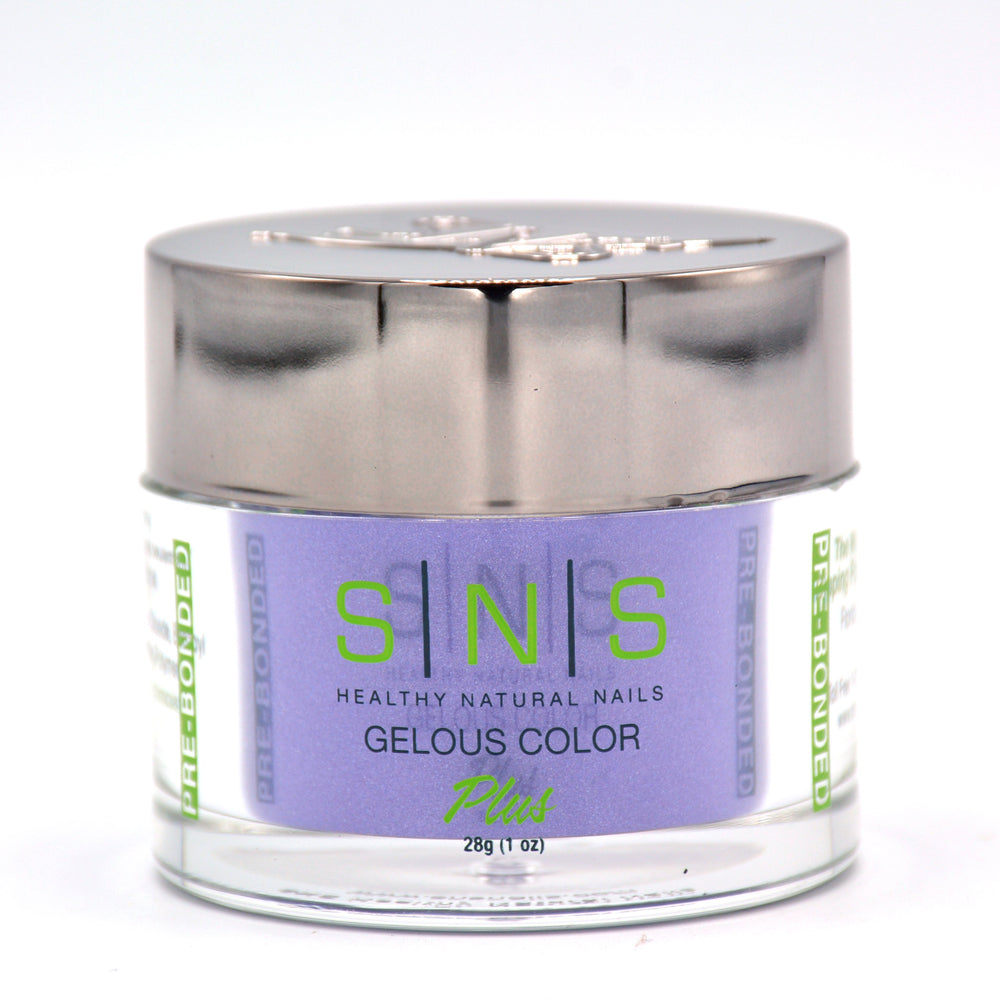 SNS Gelous Dipping Powder, LV28, C'est La Vie Collection, 1oz KK1220