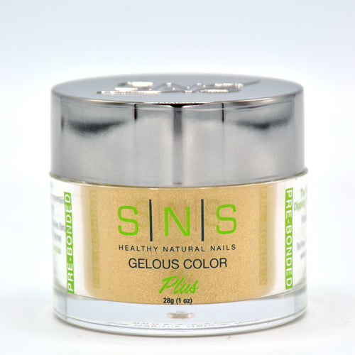 SNS Gelous Dipping Powder, LV29, C'est La Vie Collection, 1oz KK1220