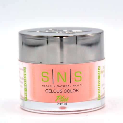 SNS Gelous Dipping Powder, LV32, C'est La Vie Collection, 1oz KK1220