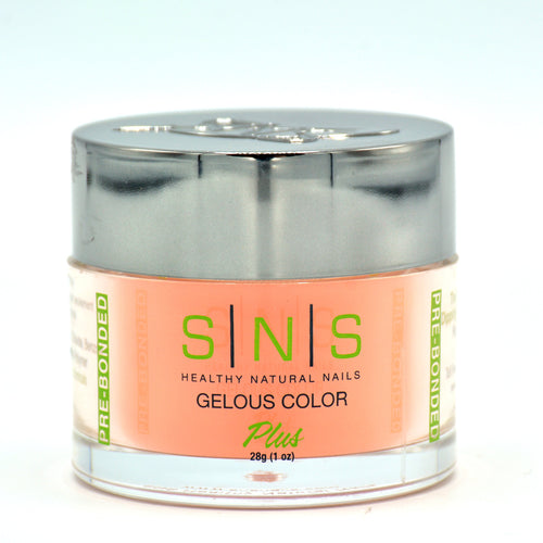 SNS Gelous Dipping Powder, LV34, C'est La Vie Collection, 1oz KK1220