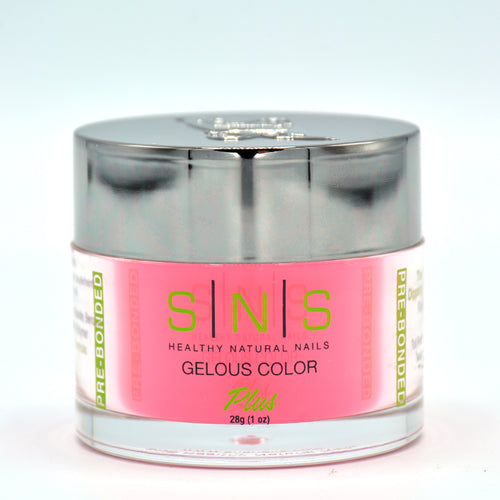 SNS Gelous Dipping Powder, LV36, C'est La Vie Collection, 1oz KK1220