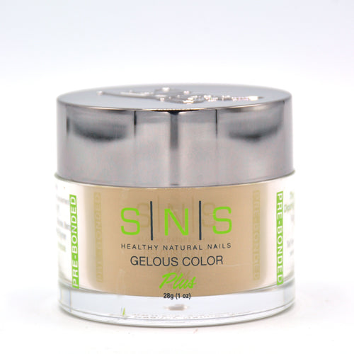 SNS Gelous Dipping Powder, LV03, C'est La Vie Collection, 1oz KK1220