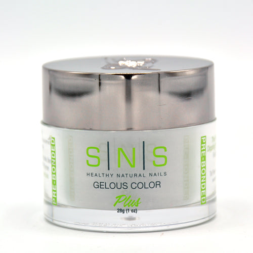 SNS Gelous Dipping Powder, LV08, C'est La Vie Collection, 1oz KK1220