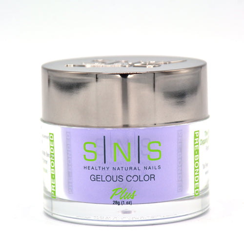 SNS Gelous Dipping Powder, LV09, C'est La Vie Collection, 1oz KK1220