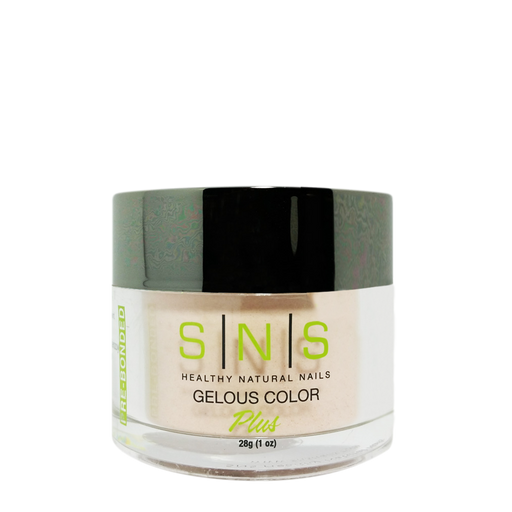 SNS Gelous Dipping Powder, SP19, Spring Collection, 1oz BB KK0724