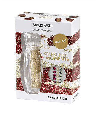 Swarovski Crystal Pixie, Sparkling Moments, 5g KK