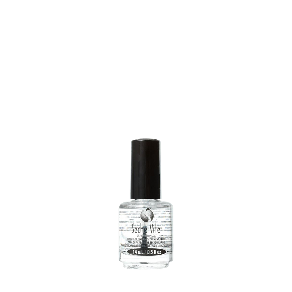 Seche Vite Dry Fast Top coat, 0.5oz KK