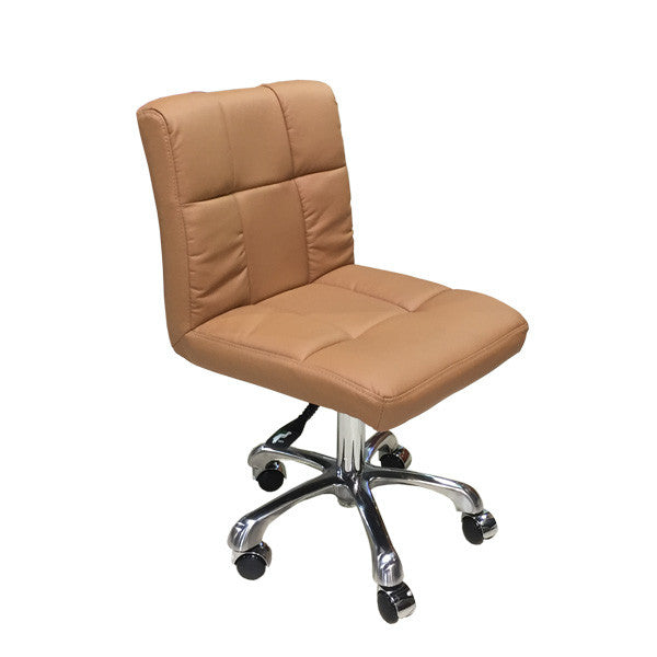 Cre8tion Technician Chair, Cappuccino, TC004CA (NOT Included Shipping Charge)