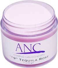ANC Dipping Powder, 2OP019, Tequila Rose, 2oz, 74586 KK