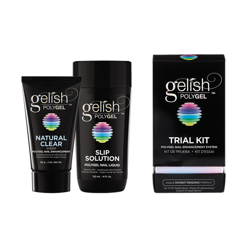 Gelish PolyGel, 1720001 Trial Kit BB KK