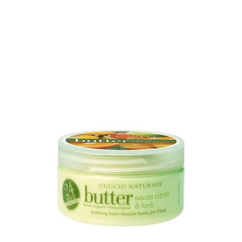 Cuccio Butter, Tuscan and Citrus, 8oz, 3088