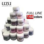Uzu Dipping Powder, 2oz, Full line of 144 colors KK1015