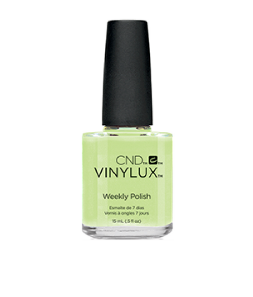 CND Vinylux 6, V245, Rhythm & Heat Collection, Sugar Cane, 0.5oz